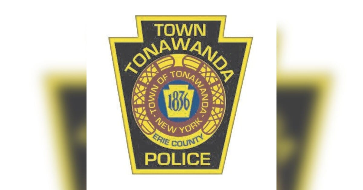 Town resident arrested for armed robbery of gas station   Ken-Ton Bee